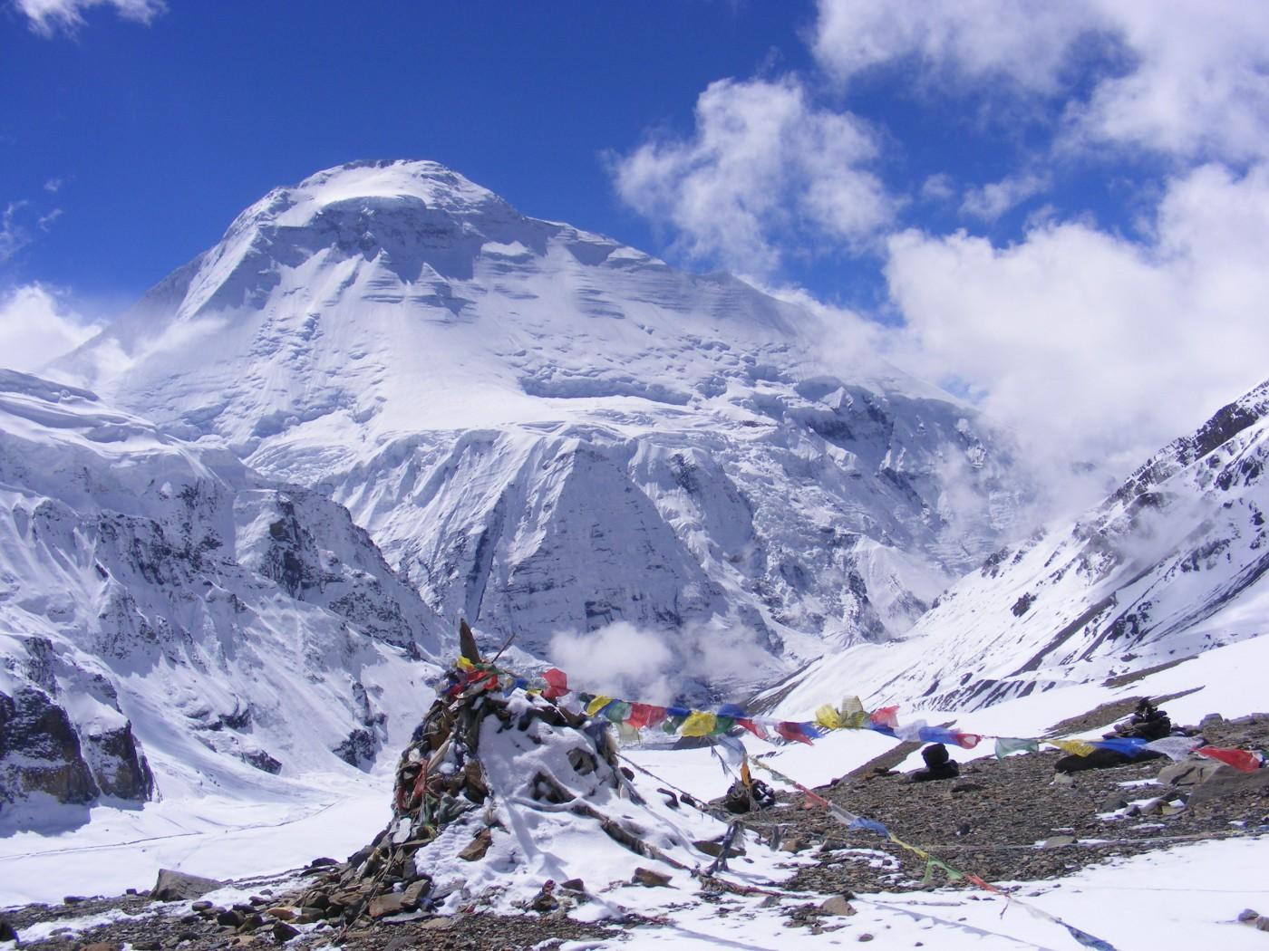 Around-Dhaulagiri discover himlayan trek