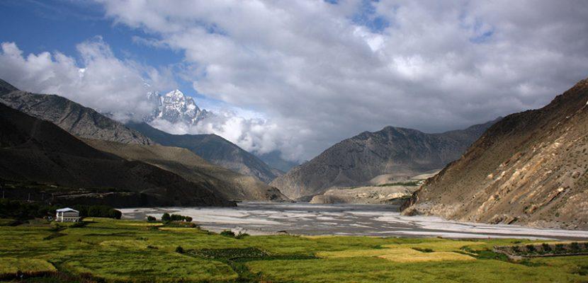 Jomson - Dolpo - Juphal Trek - discover himalayan treks