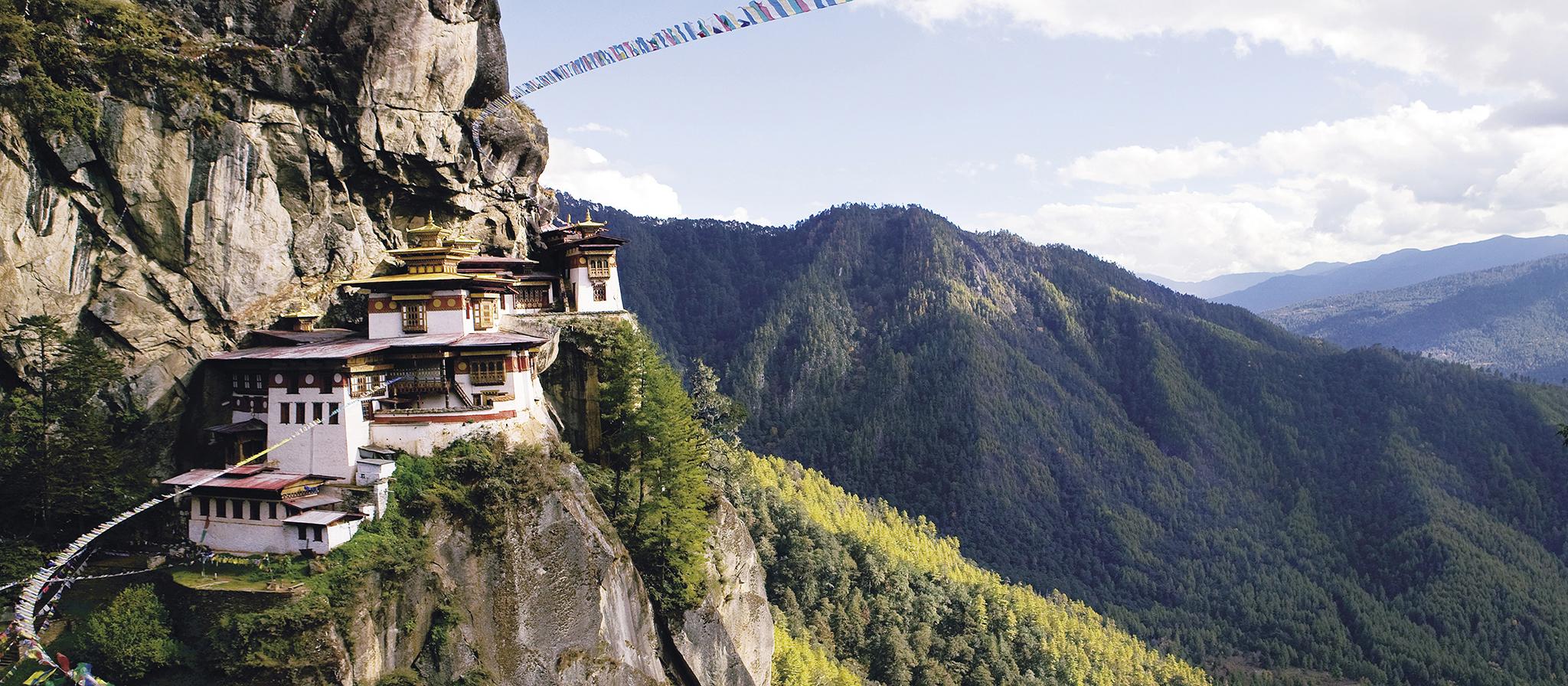 thimpu discover himalayan treks