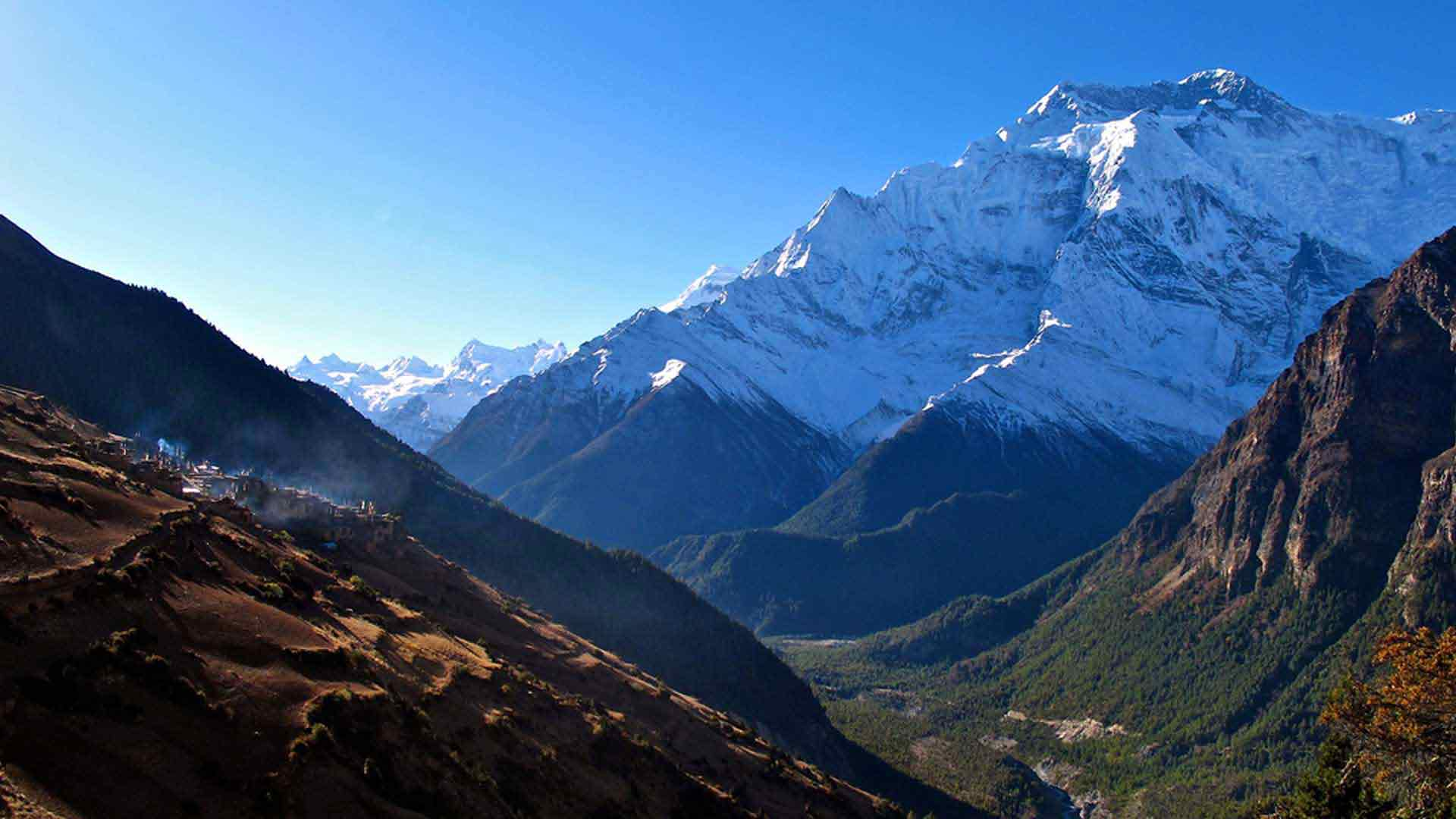 around_annapurna discover himalayan trek