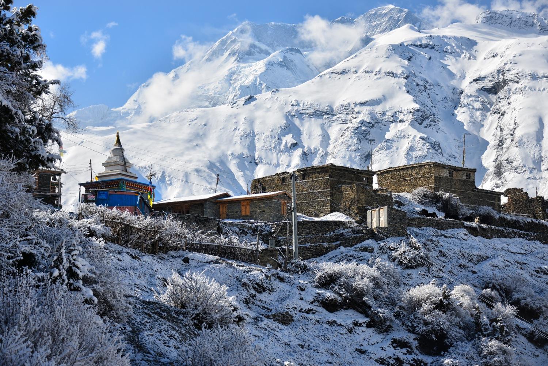 nar-phu discover himalayan trek